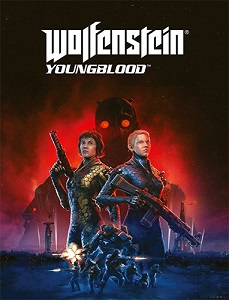 Wolfenstein: Youngblood | Repack By xatab