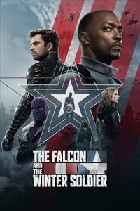 ფალკონი და ზამთრის ჯარისკაცი (ქართულად) / falkoni da zamtris jariskaci (qartulad) / The Falcon and the Winter Soldier