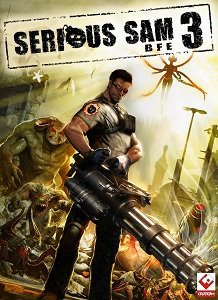 Serious Sam 3: BFE | RePack By xatab