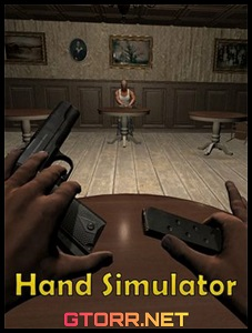 Hand Simulator Multiplayer | Repack