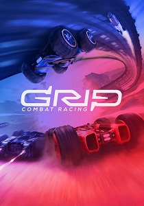 GRIP: Combat Racing | RePack By xatab