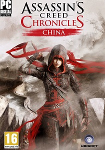 Assassin's Creed Chronicles: China | RePack By R.G. Механики