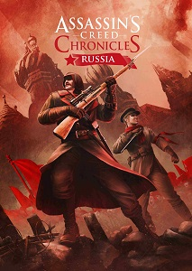 Assassin's Creed Chronicles: Russia | Repack R.G. Catalyst