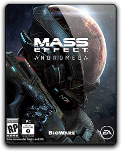 Mass Effect: Andromeda - Super Deluxe Edition | RePack by qoob
