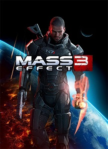 Mass Effect 3: Digital Deluxe Edition | RePack by R.G Catalyst