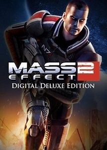 Mass Effect 2 | RePack by xatab