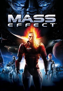 Mass Effect Collector's Edition | RePack by R.G. CodeRs