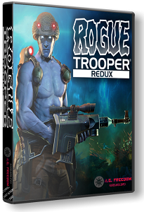 Rogue Trooper Redux | RePack By R.G. Freedom