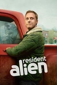 უცხოპლანეტელი რეზიდენტი (ქართულად) / ucxoplaneteli rezidenti (qartulad) / Resident Alien
