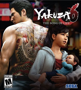 Yakuza 6: The Song of Life | CODEX
