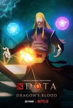 დოტა: დრაკონის სისხლი (ქართულად) / dota: drakonis sisxli (qartulad) / Dota: Dragon's Blood