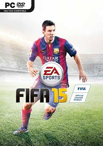 FIFA 15: Ultimate Team Edition | RePack By FitGirl