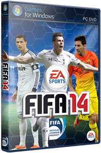 FIFA 14 | RePack от z10yded