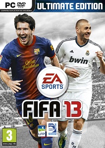 FIFA 13 | RePack by R.G Revenants