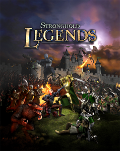 Stronghold Legends: Steam Edition | RePack By qoob