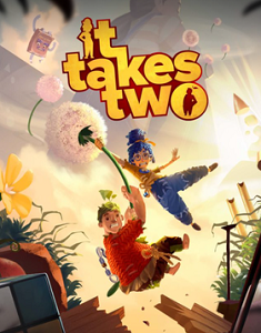 It Takes Two | CODEX