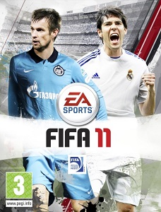 FIFA 11 | RePack by Vitek