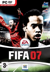 FIFA 07 | RePack by Yaroslav98