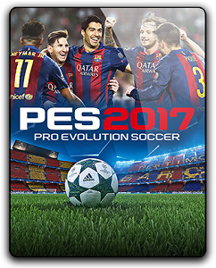 Pro Evolution Soccer 2017 | RePack by qoob