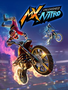MX Nitro: Unleashed | RePack By FitGirl