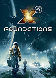 X4: Foundations | Repack By xatab