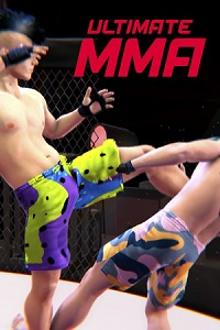 Ultimate MMA | License