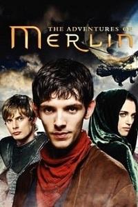 მერლინი (ქართულად) / merlini (qartulad) / Merlin
