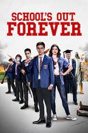 სკოლის გაცდენა სამუდამოდ (ქართულად) / skolis gacdena samudamod (qartulad) / School's Out Forever