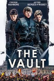 საცავი (ქართულად) / sacavi (qartulad) / The Vault