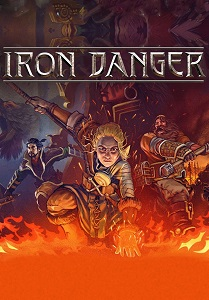Iron Danger | RePack By R.G. Freedom