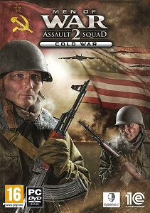 Men of War: Assault Squad 2 - Cold War | Repack By xatab