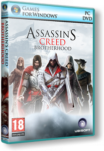Assassin's Creed: Brotherhood | RePack by R.G.Catalyst