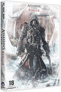 Assassin's Creed: Rogue | RePack by xatab