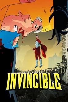 დაუმარცხებელი / Invincible (ქართულად)