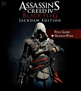 Assassin's Creed IV: Black Flag | RePack от FitGirl