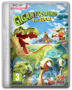 Gigantosaurus: The Game | RePack By SpaceX