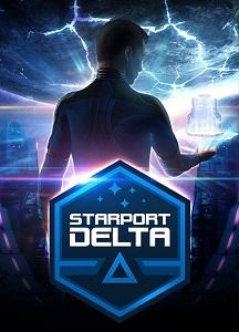 Starport Delta | License