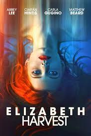 ელიზაბეტ ჰარვესტი (ქართულად) / elizabet harvesti (qartulad) / Elizabeth Harvest