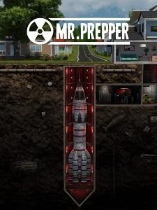 mr. prepper | RePack by SpaceX