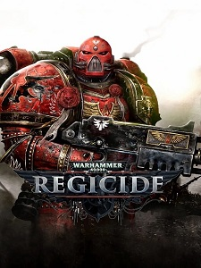 Warhammer 40,000: Regicide | CODEX