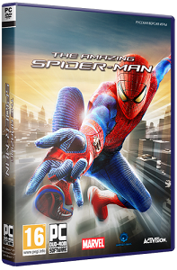 The Amazing Spider-Man | RePack by R.G. Catalyst