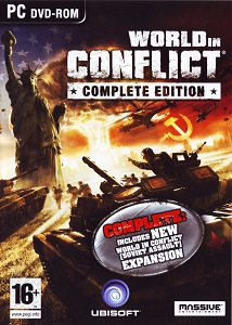 World in Conflict: Complete Edition | Repack by FitGirl
