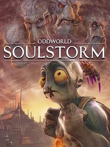 Oddworld: Soulstorm | EGS-Rip