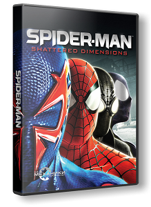 Spider-Man: Shattered Dimensions | RePack by R.G. Механики