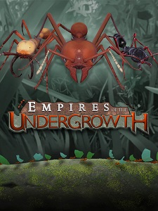 Empires of the Undergrowth | GOG