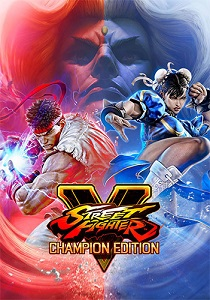 Street Fighter V: Champion Edition | RePack by FitGirl