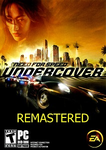 Need for Speed: Undercover | Repack by DODI