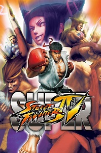 Super Street Fighter 4 | License