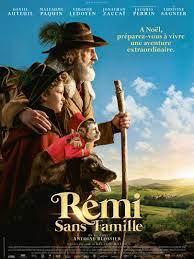 უთვისტომო რემი (ქართულად) / utvistomo remi (qartulad) / Remi, Nobody's Boy