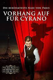 ედმონდი (ქართულად) / edmondi (qartulad) / Cyrano, My Love (Edmond)